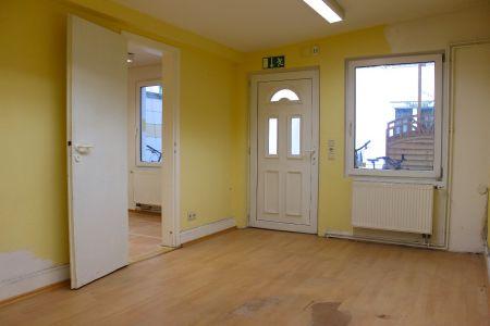 Eingangsbereich/Büro 2