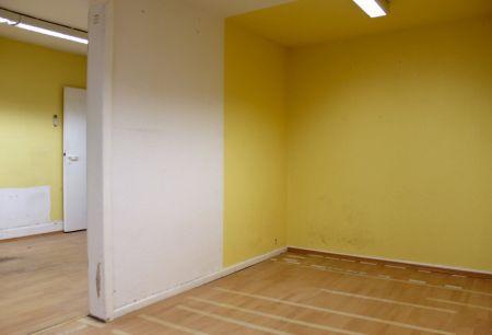 Büro/Arbeitszimmer